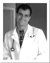 Dr. Summers, Veterinarian